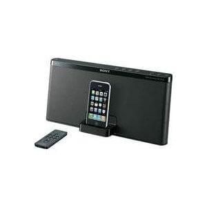 top portable docking station with speaker for iphone 4. Black Bedroom Furniture Sets. Home Design Ideas