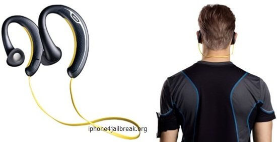 sports headphone for iphone 5-