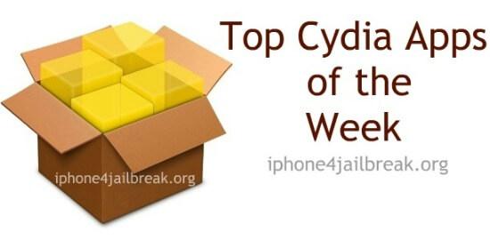 top cydia jailbreak apps