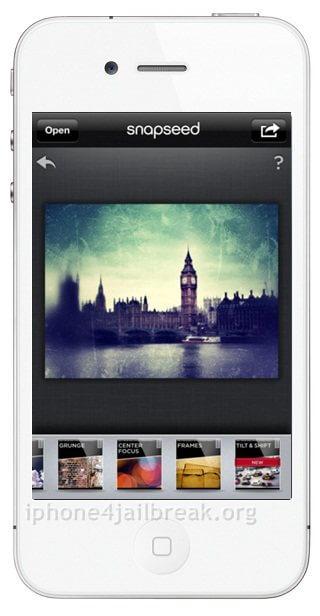 top iphone 4s camera app