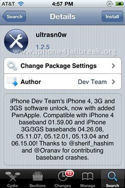 ultrasn0w 1.2.5 ultrasnow-