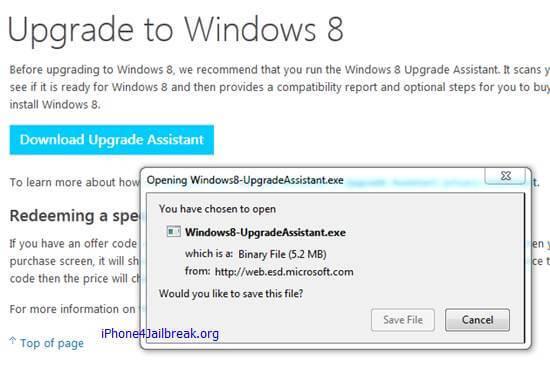 windows 8 promo code-